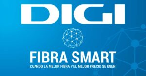 New Digi SMART Fiber with up to 1 Gb of…