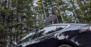 Starlink will bring its satellite Internet to vehicles, ships and…