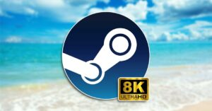 Steam Link now allows you to play in 8K on…