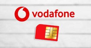 Vodafone prepaid rates improve: unlimited calls to Romania