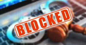 Weekly listings triple the blocking of pirate websites in Spain