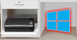 Windows 10 blocks four patches in March 2021: printer failure