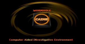 CAINE Linux, forensic distribution to boot from USB