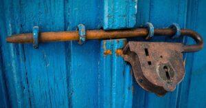 Lock Windows 10 Session: All Ways