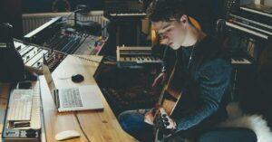 1BITDRAGON, program to make and compose music on your PC