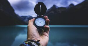 Use your Android as a compass