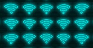 Arrival of 6GHz WiFi 6E with new wireless channels