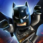 LEGO Batman Beyond Gotham