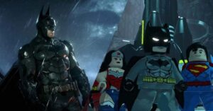 All Batman games to download on Android