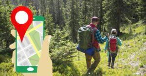 How to create hiking trails and go hiking