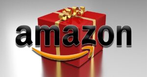 How we can send gift vouchers and gifts on Amazon