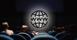 Websites about cinema: Reviews, billboards, premieres, trailers …