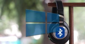Connect a Bluetooth headset in Windows and troubleshoot