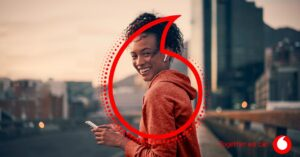 Vodafone social rates for unemployed youth and vulnerable groups