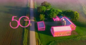 T-Mobile launches 5G at home with unlimited data for 60…
