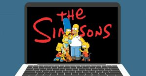 The best websites about The Simpsons