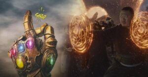 What are the Marvel Blip and Snap: explanation and differences