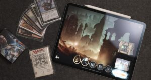 Magic the Gathering Arena for iOS and Android: game review