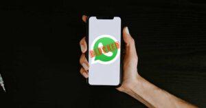 Major unpatched WhatsApp bug: hackers can delete accounts