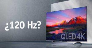 The Smart TV QLED Xiaomi Mi Q1 75 «does not…