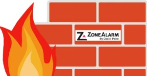 configure this firewall for Windows