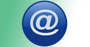 How to create a mail redirection in the hosting