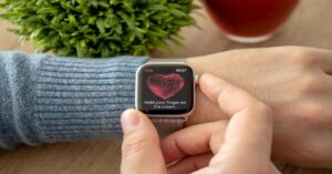 All the health features that an Apple Watch has