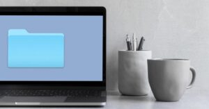 How to organize files and folders on Mac