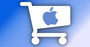How to order in the Apple Store online: app and…