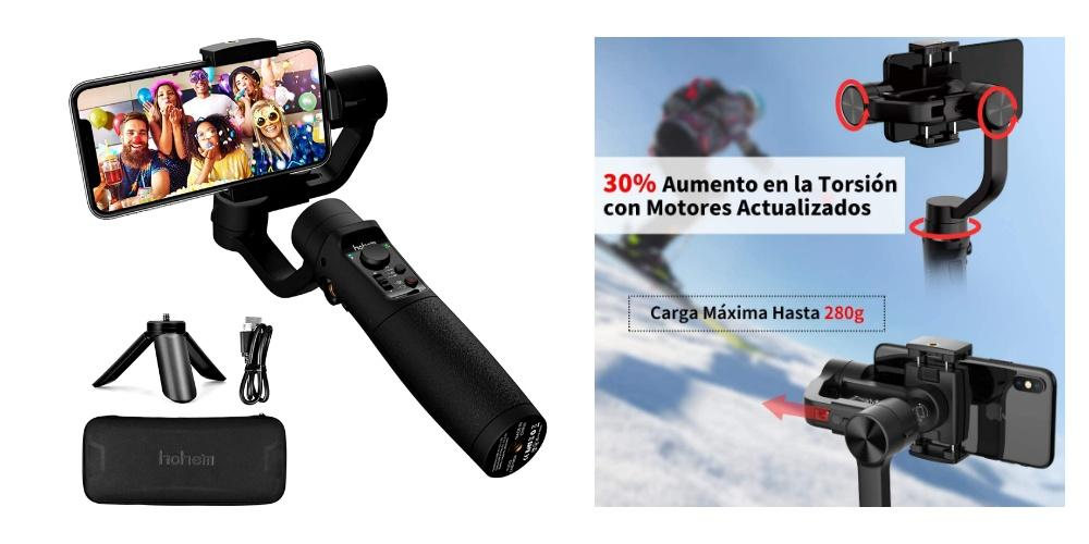 Gimbal Mobile Stabilizer