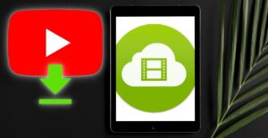 How to download and watch YouTube videos on an iPad…