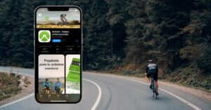 IPhone apps for cycling