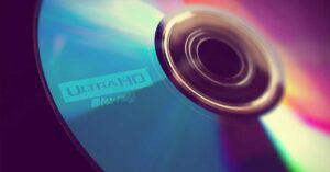 DVD sales surpass Blu-ray in 2021: physical format market
