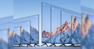price and features of cheap Smart TVs
