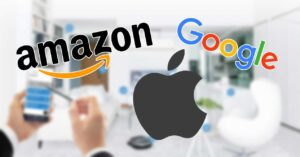 the new wireless standard from Google, Apple and Amazon in…