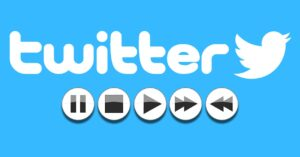 Twitter videos: speed up, pause, download, hide