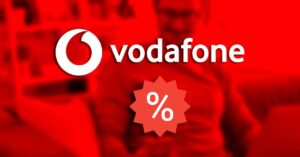 Vodafone fiber and mobile offers in April 2021: price and…