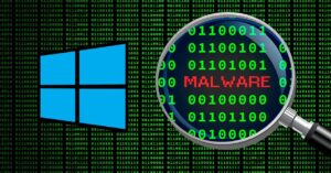 new malware masquerading as Windows or Spotify