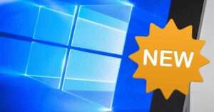 Windows 10 will have a new app store and faster…