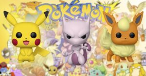 evolutions, special and limited editions