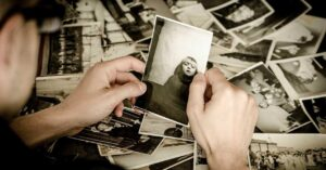 How to make an old photo effect on images with…