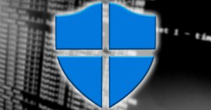 Tricks to use Microsoft's antivirus, Windows Defender, from CMD