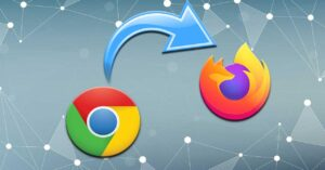 How to export bookmarks and other data from Chrome to…