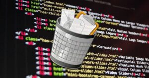 Why uninstalling old versions of Java is recommended