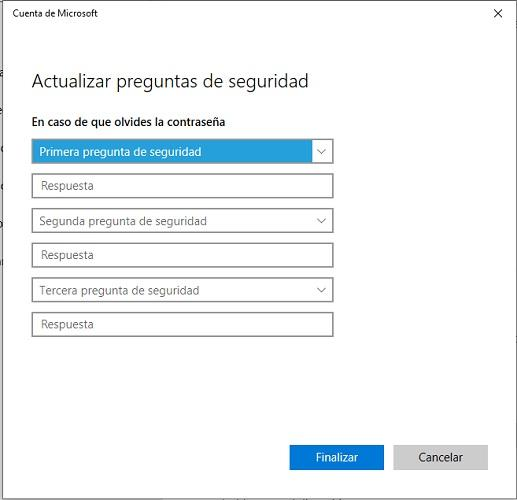 Windows questions