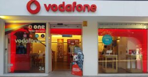 Lowi available in Vodafone stores
