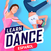 Learn to dance step by step