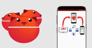 Download APK to locate Android phones