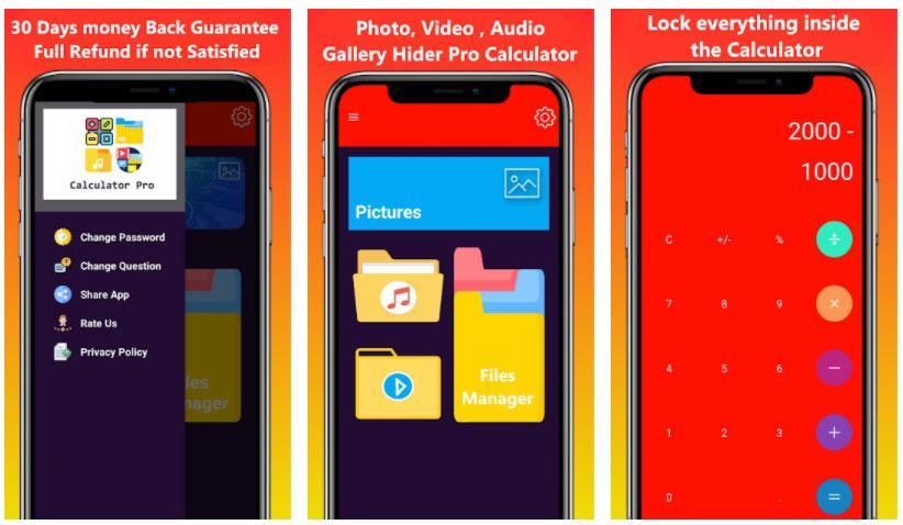 calculator locker apps free week 5