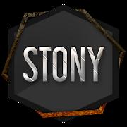 Stony Icon Pack